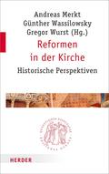 Reformen in der Kirche