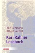 Karl Rahner-Lesebuch
