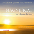 Magnificat, 1 Audio-CD