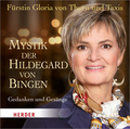 Mystik der Hildegard von Bingen, 1 Audio-CD