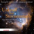 Urknall und Sternenstaub, Audio-CD