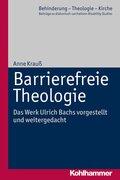 Barrierefreie Theologie