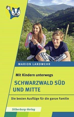Mit Kindern unterwegs - Schwarzwald Süd und Mitte