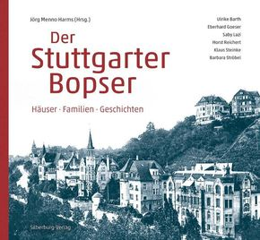 Der Stuttgarter Bopser