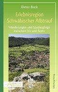 Erlebnisregion Schwäbischer Albtrauf