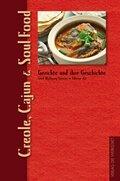 Creole, Cajun & Soul Food