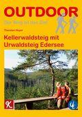 Kellerwaldsteig mit Urwaldsteig Edersee