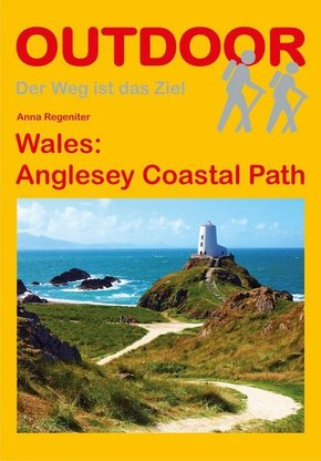 Wales: Anlesey Coastal Path