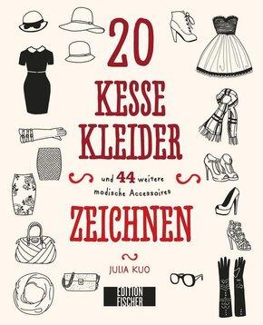 20 kesse Kleider