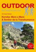 Korsika: Mare a Mare & Sentier de la Transhumance