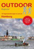 18 Tageswanderungen in und um Hamburg