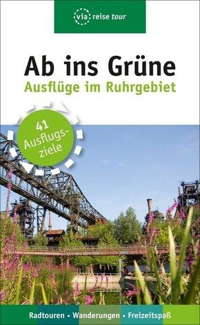 Ab ins Grüne, Ausflüge im Ruhrgebiet
