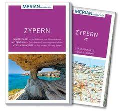 MERIAN momente Reiseführer Zypern