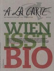 A la carte Wien isst Bio