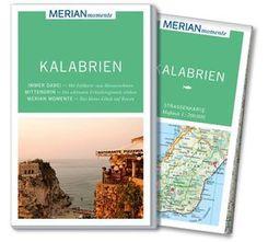 MERIAN momente Reiseführer Kalabrien