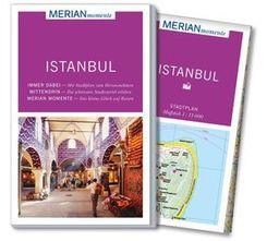 MERIAN momente - Istanbul - Reiseführer