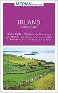MERIAN momente Reiseführer Irland, Nordirland