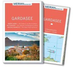 MERIAN momente Reiseführer Gardasee