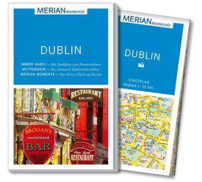 MERIAN momente Reiseführer Dublin