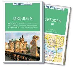 MERIAN momente Reiseführer Dresden