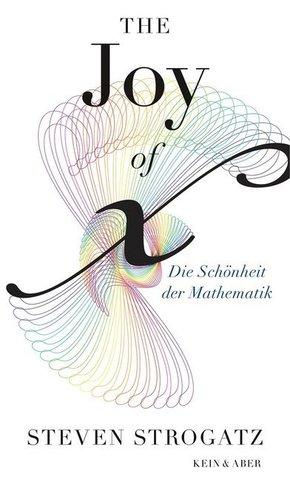 The Joy of x, deutsche Ausgabe