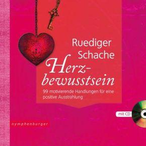 Herzbewusstsein, m. Audio-CD