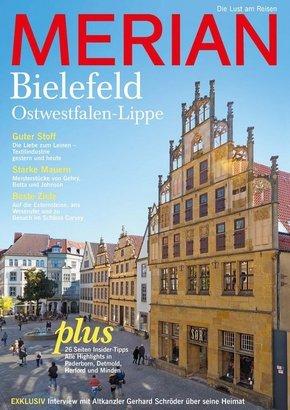 Merian Bielefeld, Ostwestfalen-Lippe