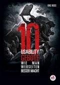 Die zehn Usability-Gebote