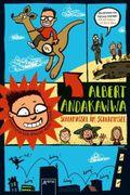 Albert Andakawwa - Geheimster Geheimagent aller Zeiten