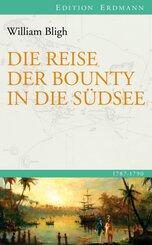 Die Reise der Bounty in die Südsee