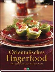 Orientalisches Fingerfood