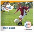 Lesestart mit Eberhart - Lesestufe 1: Mein Sport; H.10