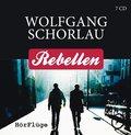 Rebellen, 7 Audio-CDs
