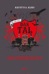 Das Tal - Season 1, Die Prophezeiung.
