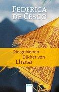 Die goldenen Dächer von Lhasa