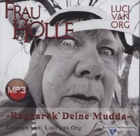 Frau Hölle, 1 MP3-CD