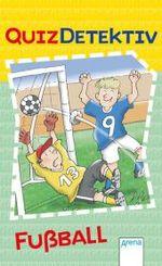 QuizDetektiv - Fußball
