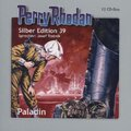 Perry Rhodan Silber Edition - Paladin, 12 Audio-CDs