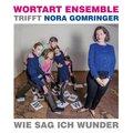 Wie sag ich Wunder, 1 Audio-CD