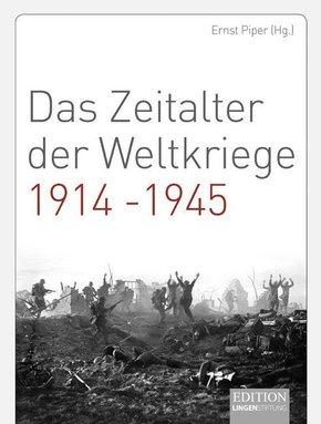 Das Zeitalter der Weltkriege 1914-1945