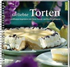 Geliebte Torten - Bd.3