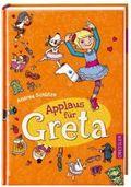 Applaus für Greta
