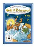 Die ALLERschönsten Geschichten von Nulli & Priesemut, 1 DVD