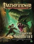 Pathfinder Chronicles, Almanach der Kundschafter - Tl.2