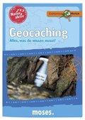 Natur aktiv: Geocaching