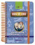Quiz-O-lino - Entdeckern und Forschern auf der Spur