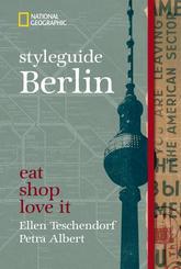Styleguide Berlin - National Geographic