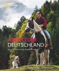 Abenteuer Deutschland - National Geographic