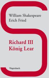 Richard III / König Lear