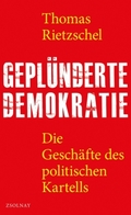Geplünderte Demokratie (Ebook nicht enthalten)